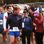 10km Spring Run Off 2011